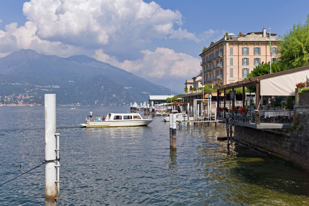 Bellagio, Italy: Pearl of Lake Como (2/6)