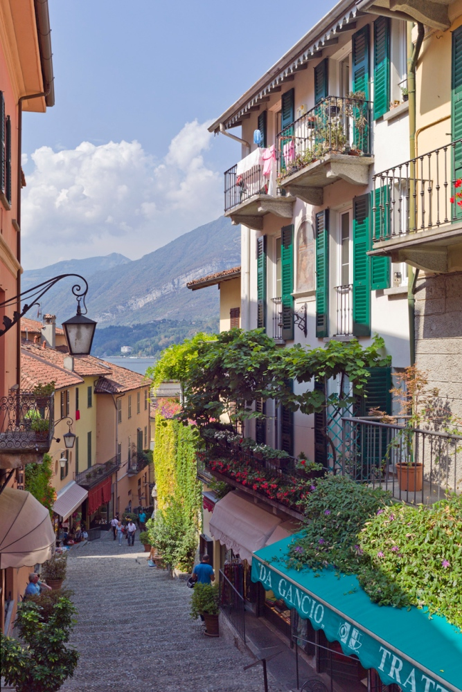 Bellagio, Italy: Pearl of Lake Como (3/6)