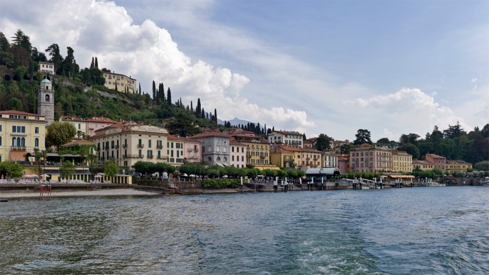 Bellagio, Italy: Pearl of Lake Como (1/6)