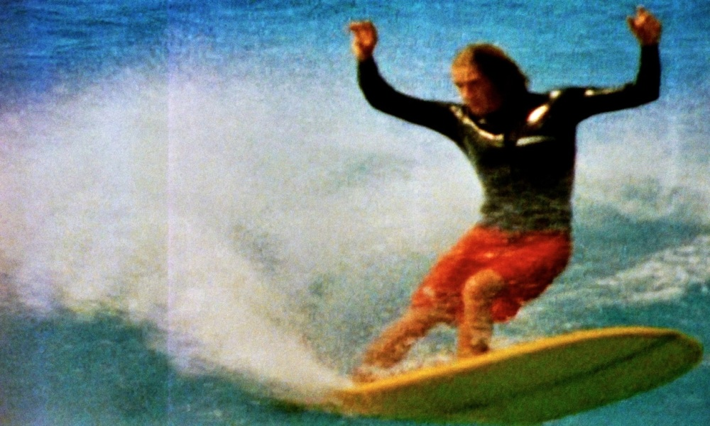 Singlefin: Yellow, Surf Documentary Review (4/6)