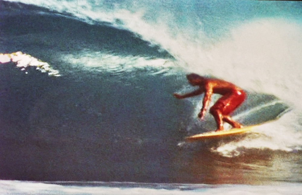 Singlefin: Yellow, Surf Documentary Review (3/6)