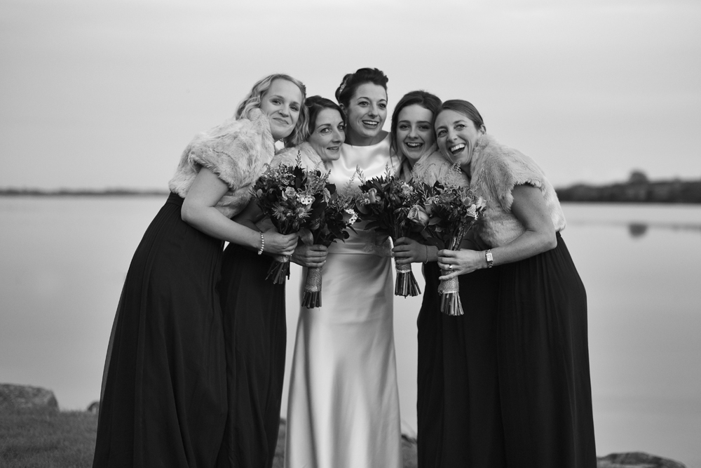 Wedding Photography: Orla & Paul's Wedding (4/6)